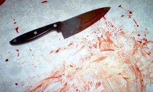 «За разбитые стекла в квартире». Смолянин убил соседку
