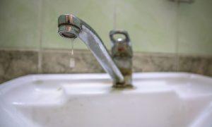 В центре Смоленска на несколько дней отключат горячую воду