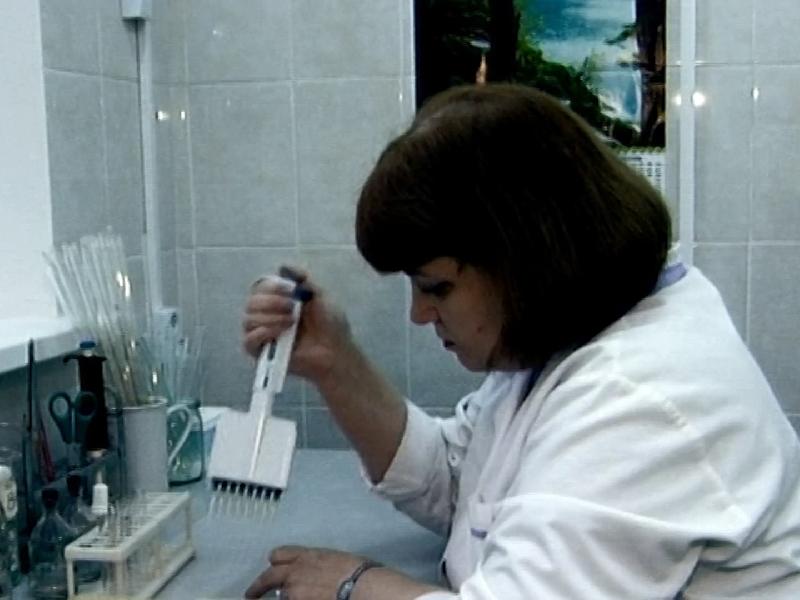 В Смоленске отмечен рост заболеваемости