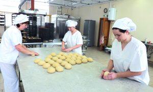 Пекарня Мягковых: бездрожжевой хлеб для вашего здоровья