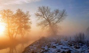 «Желтый» уровень опасности объявили в Смоленской области на 31 января