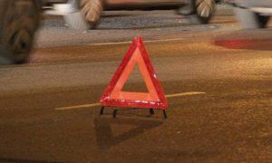 В Смоленской области ищут свидетелей гибели мужчины на трассе М1