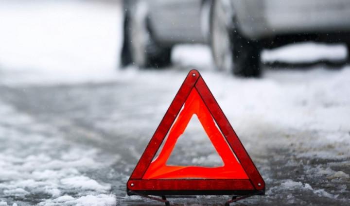 В Смоленской области в жестком ДТП пострадали люди