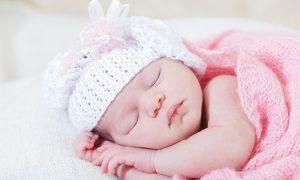 В чем забрать малыша из роддома?