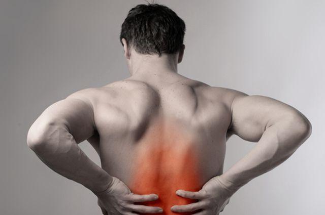 4 этапа для победы над болью в пояснице