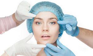 Виды пластической хирургии
