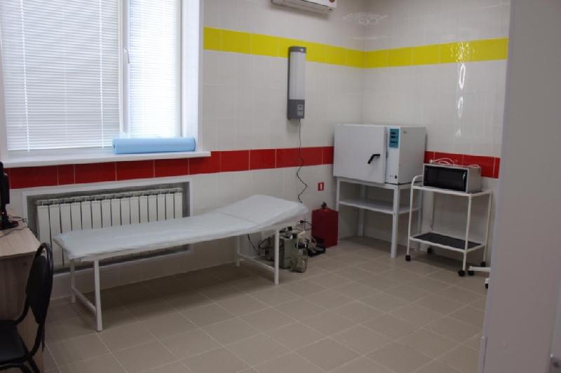 В Смоленске откроется еще один кабинет врача общей практики