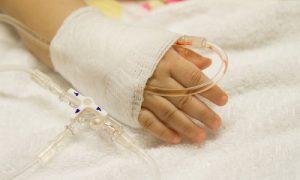 «Мальчику всего четыре года». В Смоленской области выясняют причину смерти ребенка