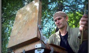 Известный смоленский художник погиб, катаясь на горных лыжах