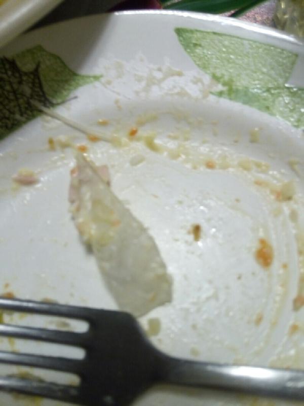 Смолянка рассказала о смертельно опасном сюрпризе в салате