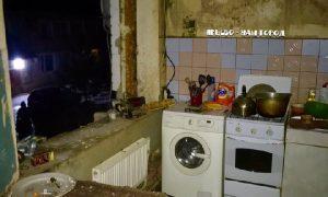 «Пострадал 18-летний парень». СКР проводит проверку по факту хлопка бытового газа в Смоленской области