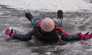 В Смоленской области на 28 февраля объявлен «желтый» уровень опасности