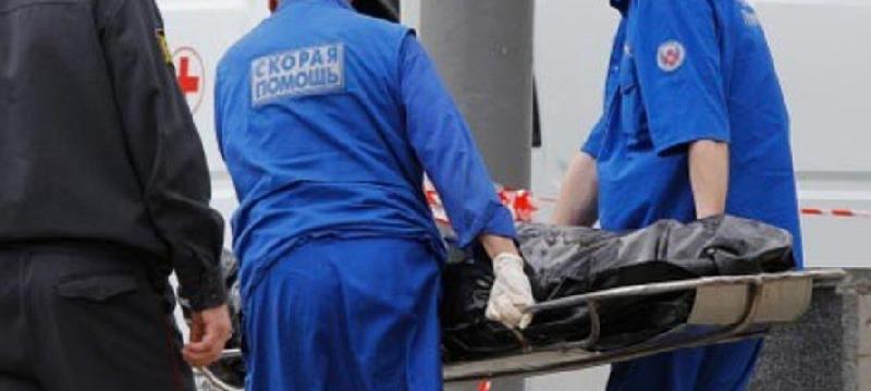 В райцентре Смоленской области нашли труп 25-летнего мужчины