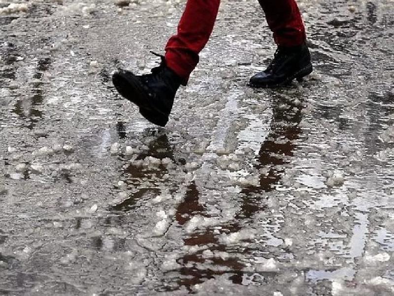 «Снег, солнце, гололед». Про сюрпризы погоды в Смоленской области на 13 марта