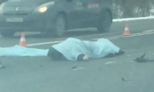 В Смоленске следователи ищут очевидцев смертельной аварии на Рославльском шоссе