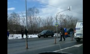 «Ноги отрезало. Страшно». В Смоленске произошло смертельное ДТП