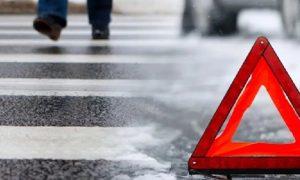 В райцентре Смоленской области под колесами «пятнашки» пострадала девушка