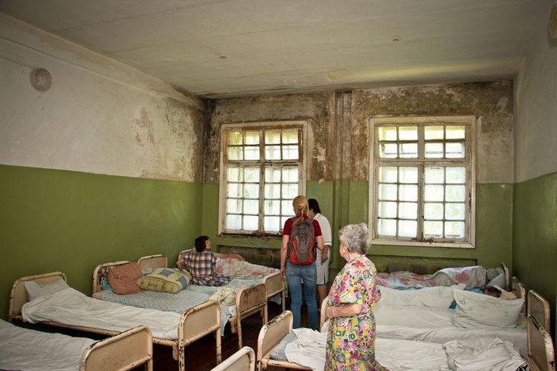 В Смоленской области обсудили возможности строительства нового корпуса областной психиатрической больницы