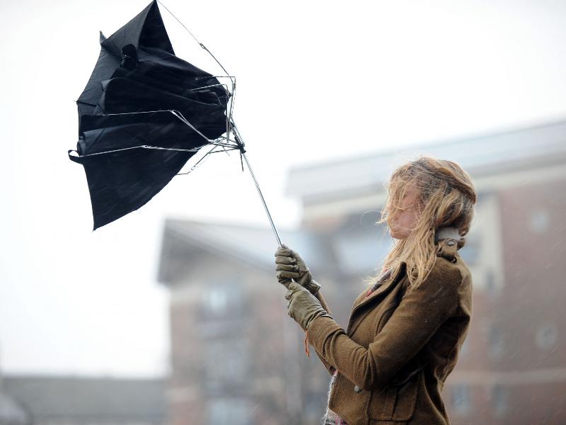 22 марта в Смоленской области будет ветрено
