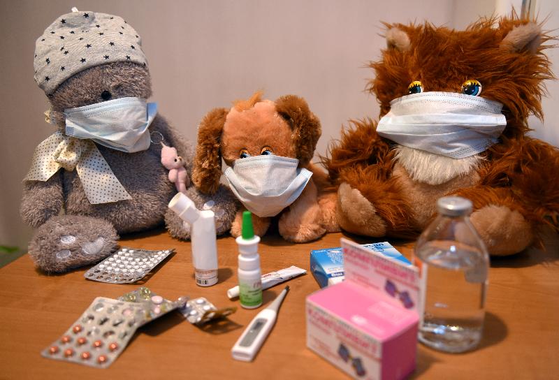 Смоленская область выходит из эпидемического сезона
