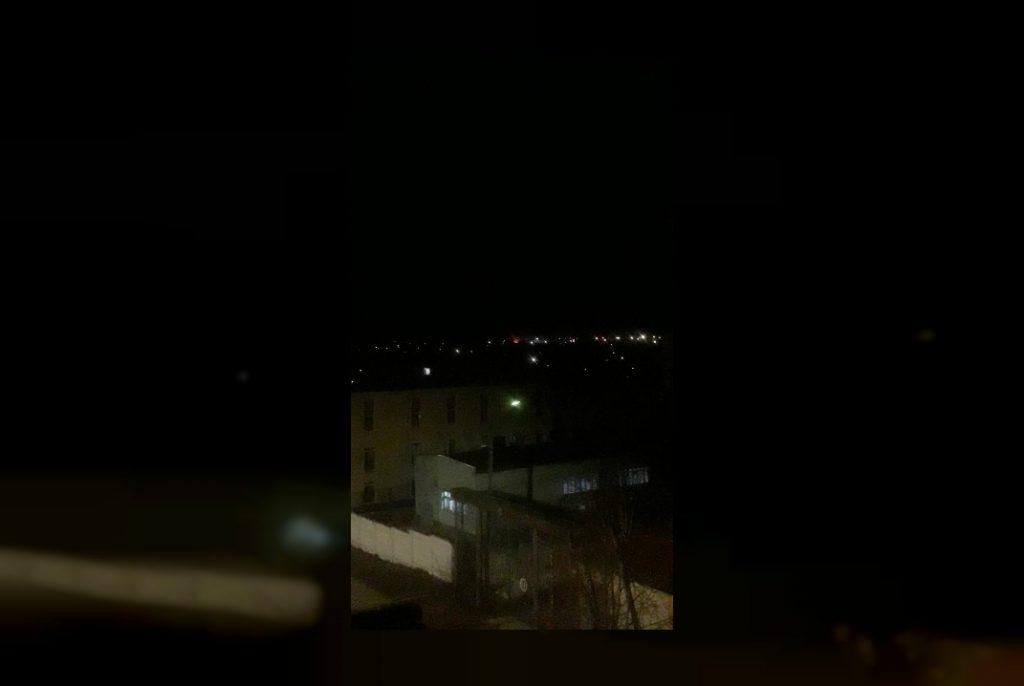 Под Смоленском пострадавшего при пожаре мужчину госпитализировали