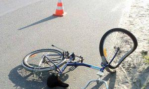 Смолянка на «Гольфе» сбила подростка-велосипедиста