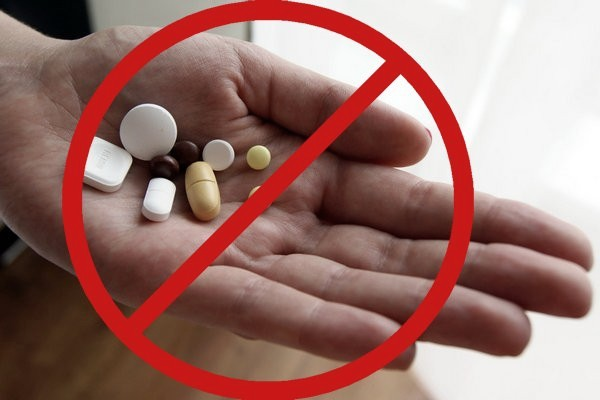 «Нежелательная реакция».По каким причинам могут запретить лекарства