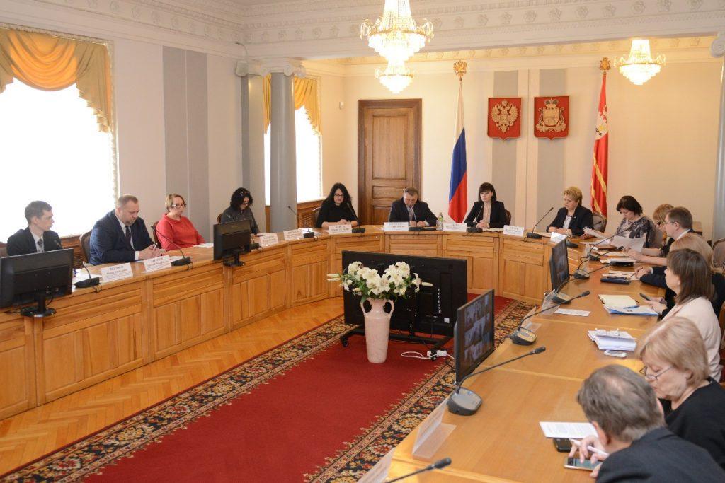 В Смоленской области иностранцев привьют против кори