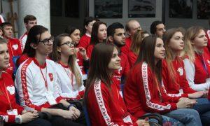 Волонтеры-медики устроили мозговой штурм в Смоленске