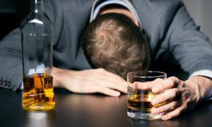 6 скрытых проблем, которые ждут алкоголика