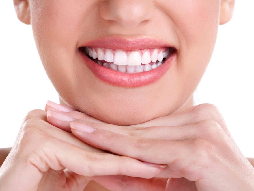 Зачем нужны зубные вкладки
