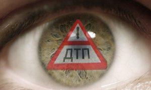 В Смоленске ищут свидетелей ДТП, в котором пострадала малышка