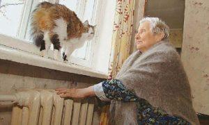 Жители Киселевки в Смоленске остались без тепла и горячей воды