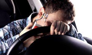 В Смоленской области поймали двух пьяных водителей