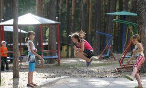 В Смоленской области идет прием заявок на летний отдых