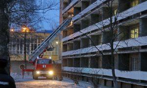 Виновные в гибели двух студенток мединститута в Смоленске получили сроки