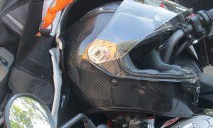 В тройном ДТП Оки, Газели и мотоцикла в Кардымове пострадали двое несовершеннолетних