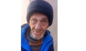 В Смоленске ищут родственников пенсионера, найденного в Санкт-Петербурге