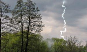 Погода удивит смолян в последнюю субботу апреля