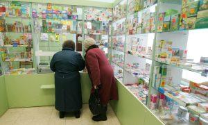Смоленские активисты собираются в рейд по аптекам