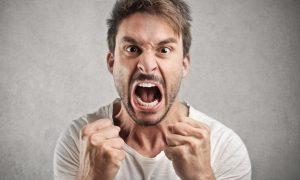 Эффективные способы побороть агрессию