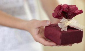 Подарок любимой подруге