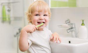 Что делать, если ребенок по ночам скрежетит зубами