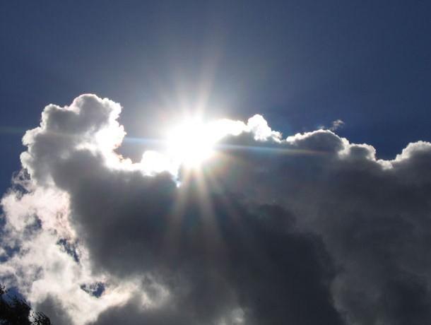 В День Победы над Смоленском выглянет солнце