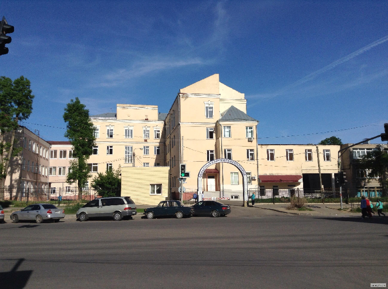 На ремонт Смоленской областной клинической больницы направят около 20 млн рублей