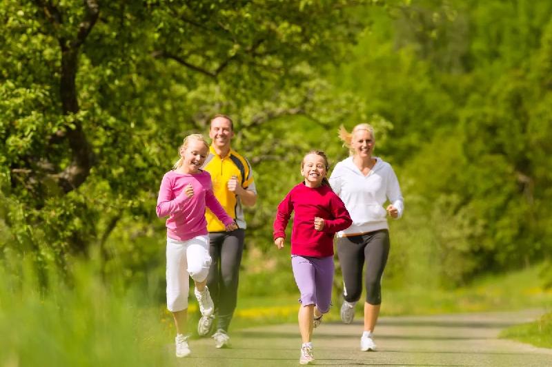 Смолянам создадут среду, мотивирующую к здоровому образу жизни