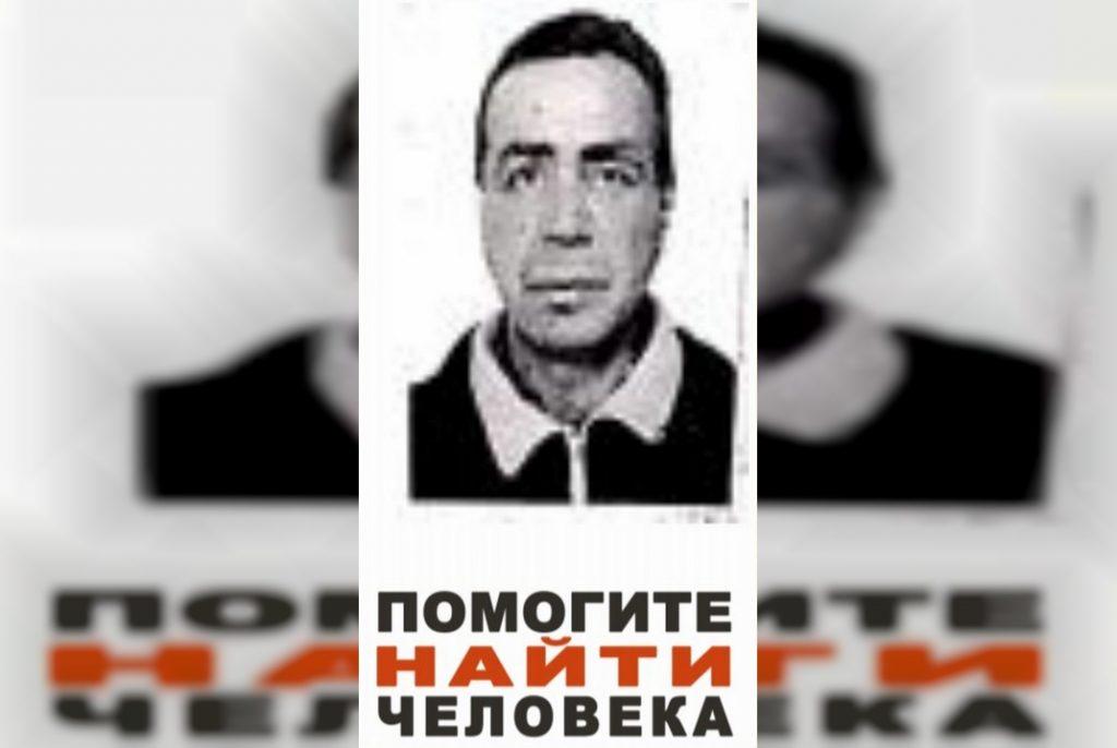 Под Смоленском объявили поиски мужчины с большой правой рукой
