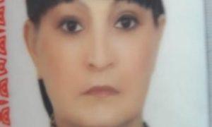 «Сальвар» объявил о поисках пропавшей смолянки