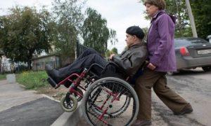 Прокуратура заинтересовалась слишком высокими бордюрами в Смоленске