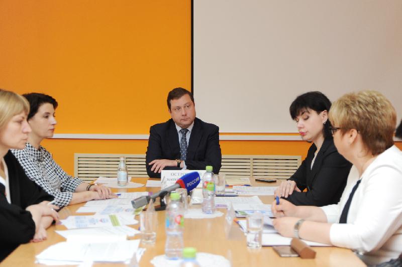 Как в Смоленской области детей будут вовлекать в ЗОЖ по нацпроекту «Демография»